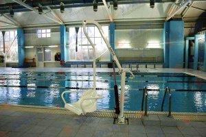ИПБ-170ГП Подъемник для бассейна