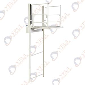 ПМ Вертикальный подъемник для инвалидов по ТУ с увеличенной грузоподъемностью