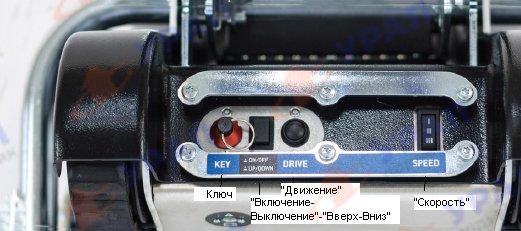 Лестницеход «LIFTKAR PTR 160»